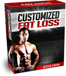 How To Loss Fat With Customized Fat Loss Program By Kyle Leon Help
