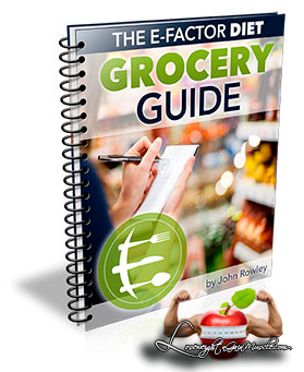 grocery guide