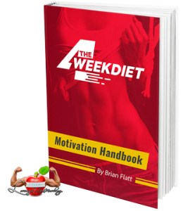 The 4 Week Diet Motivation Handbook