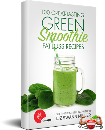 100 great-tasting green smoothies fat-loss recipes