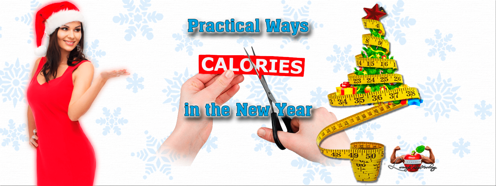 Practical Ways to Cut Calories in the New Year