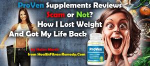 ProVen Supplements Reviews