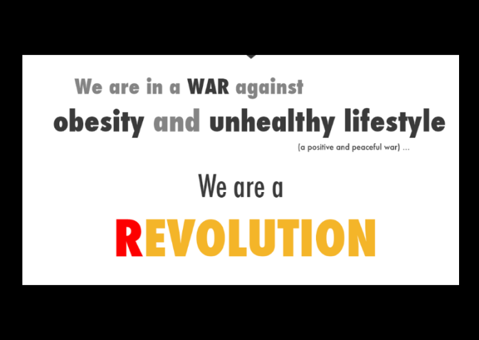 HEALTH FITNESS REVOLUTION MISSION STATEMENT