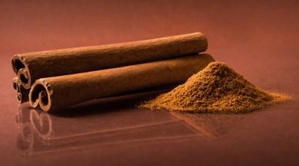 cinnamon health