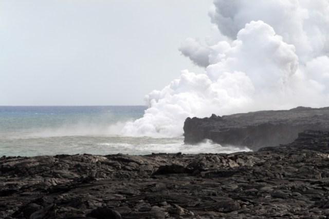 Hawaii Volcanoes National Park, USA