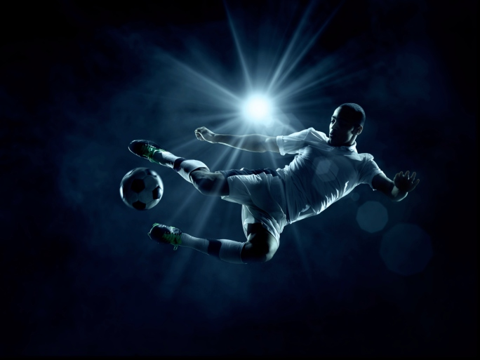 Top  Health Benefits Of Soccer Football For Men