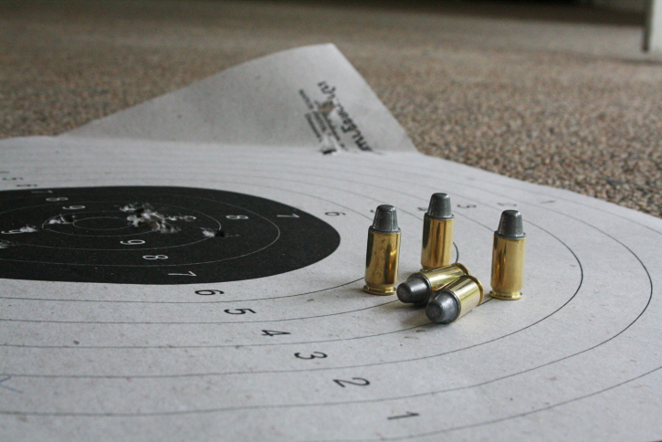 Top 10 Health Benefits of Going To a Shooting Range