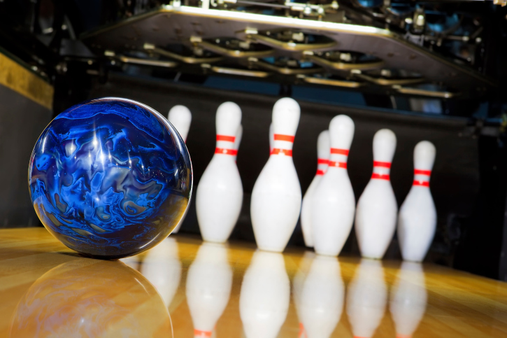 Top 10 Health Benefits of Bowling