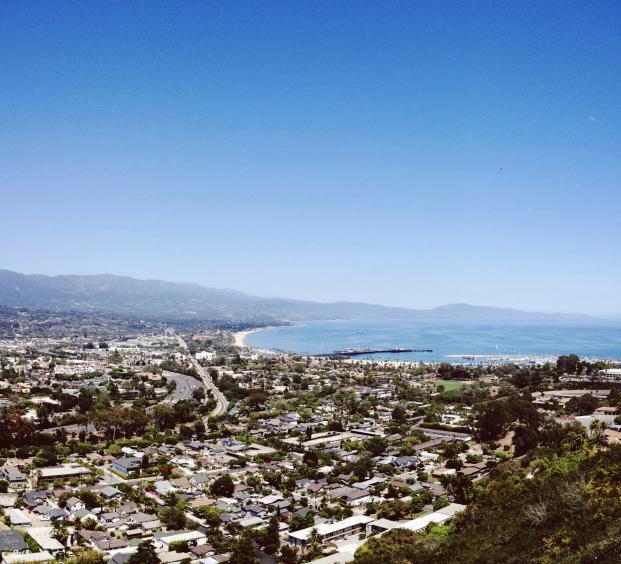 Scenic Skydiving- Santa Barbara