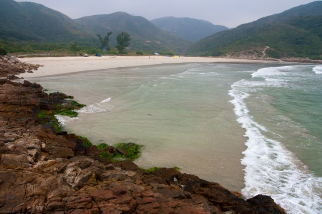 MacLehose Trail,Hong Kong Country Parks