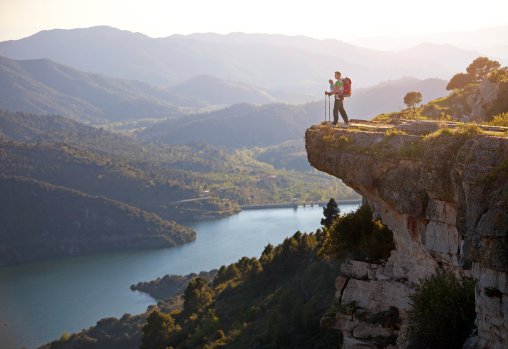 Top 10 Snacks for Hiking • Health Fitness Revolution