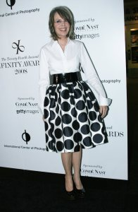 Diane Keaton International Center Of Photography 24th Annual Infinity Awards at Sixty Chelsea Piers - Arrivals Featuring: Diane Keaton Where: New York City, United States When: 12 May 2008 Credit: Flashpoint / WENN