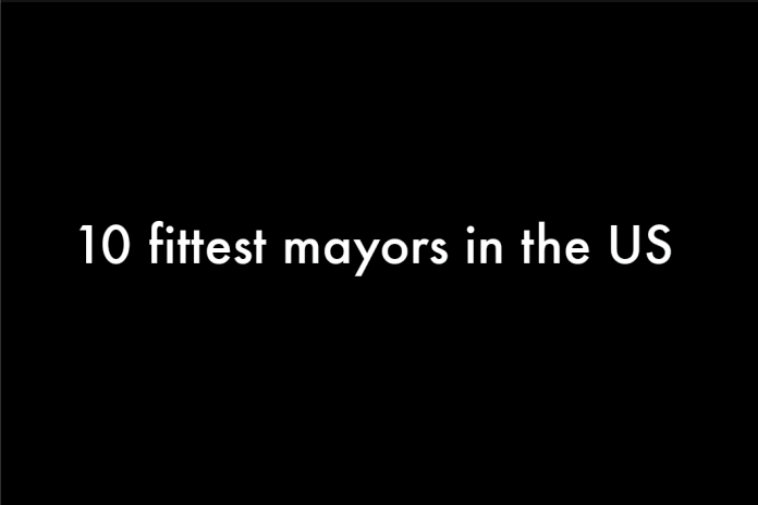 fittest mayors