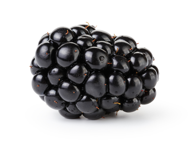 Do blackberries improve sex performance