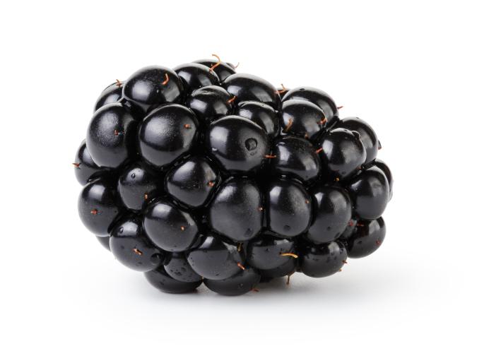 Top 10 Health Benefits Of Blackberries