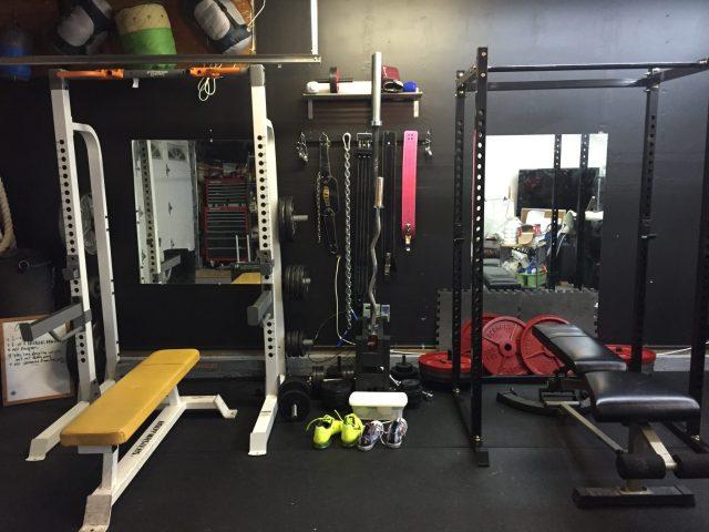 Fitness+Training+Program