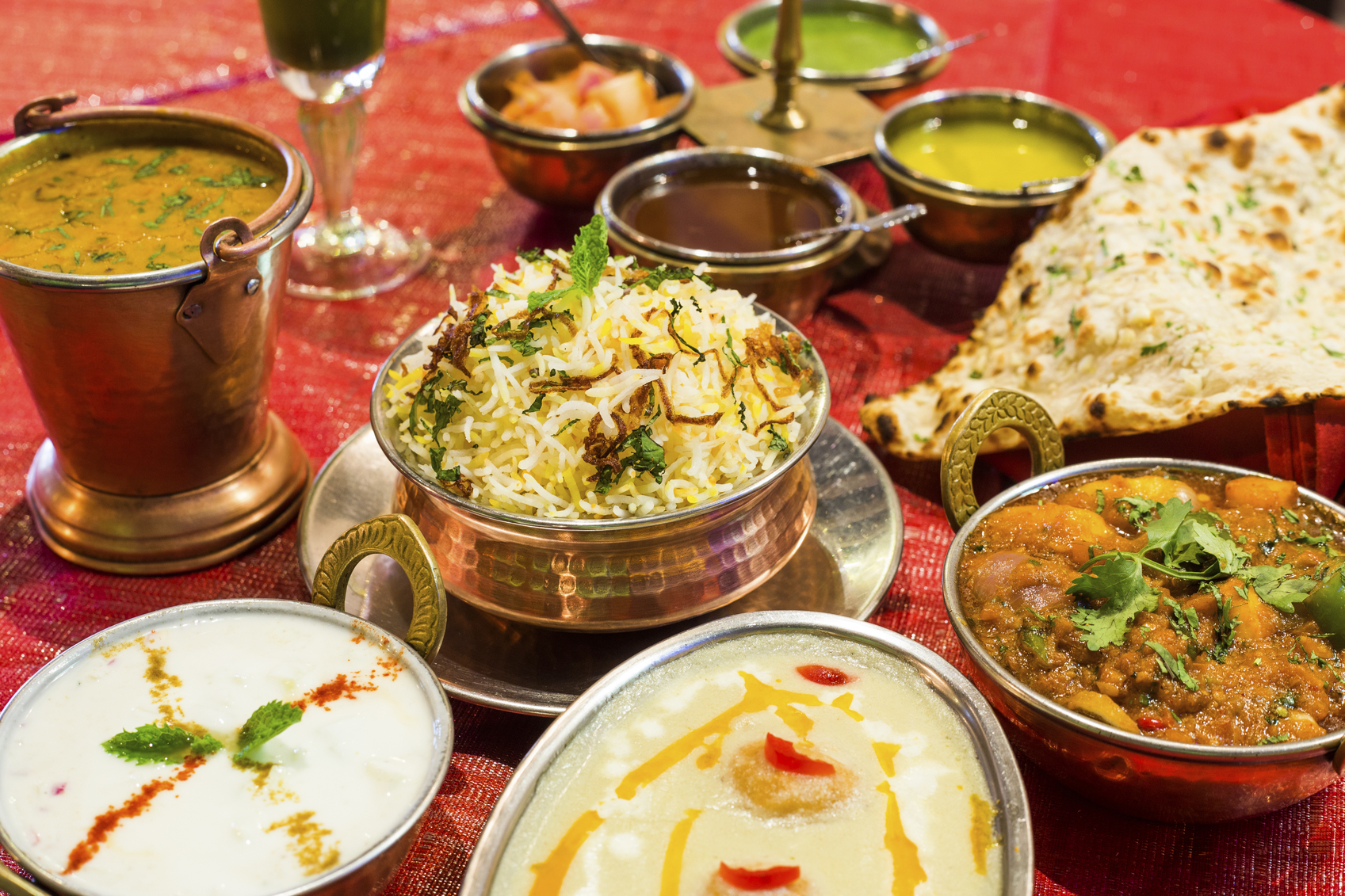 10 Healthy Indian Foods Health Fitness Revolution