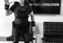vest weight