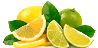 health benefit of lemons and health benefits of limes