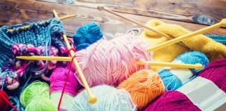 benefits of knitting