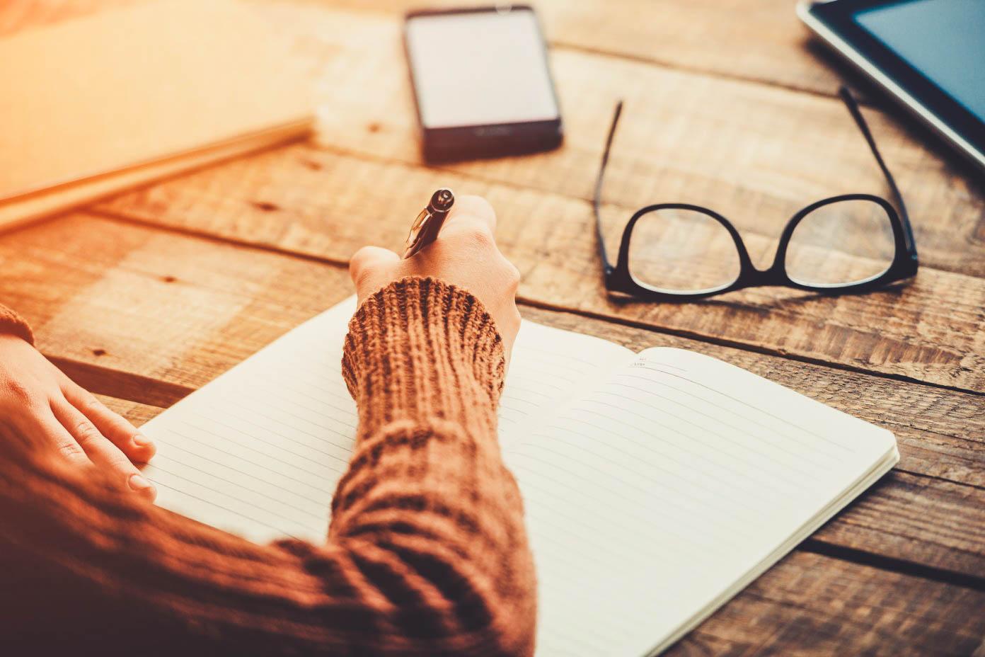 top 10 health benefits of journaling health fitness revolution