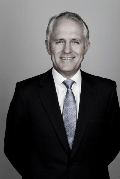 malcolm turnbull fit
