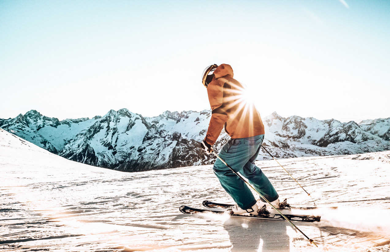 Top 10 Health Benefits of Skiing • Health Fitness Revolution