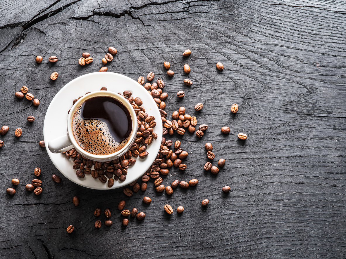The Hitchhiker's Guide to Health Benefits Of Coffee