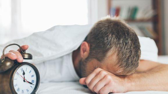 Oversleeping is common with SAD