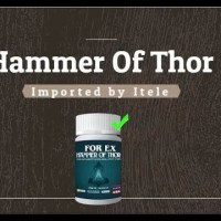 Hammer Of Thor Mens Health Sexual Supplement