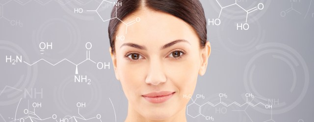 A Simple Skincare Routine Uses Simple Ingredients