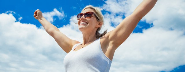 Perimenopause & Menopause 5 supplements to get your femal health back on track