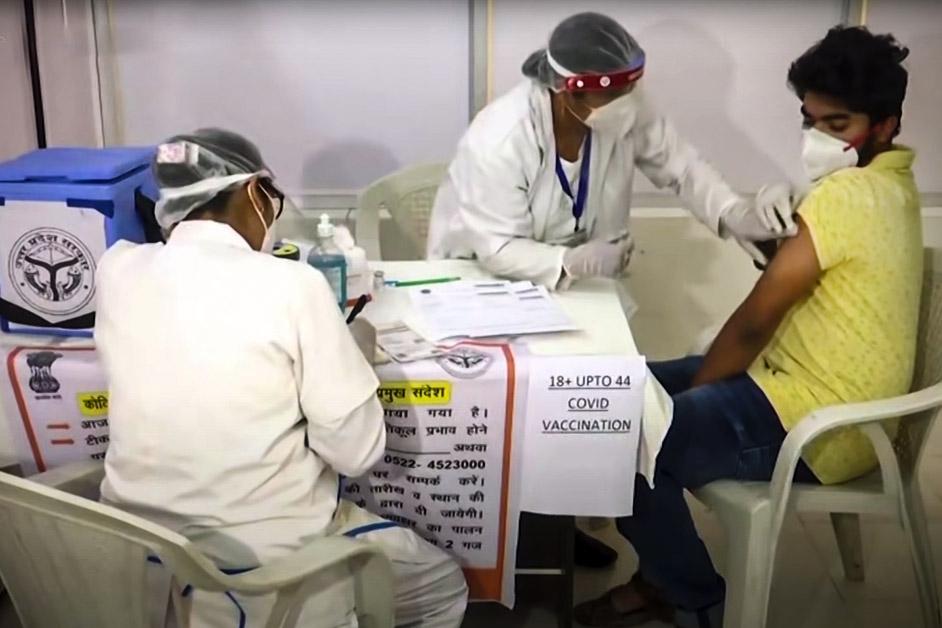 New variant of Coronavirus in India - Image 02