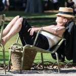 Menopause insomnia