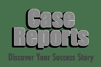 Upper Cervical Case Studies
