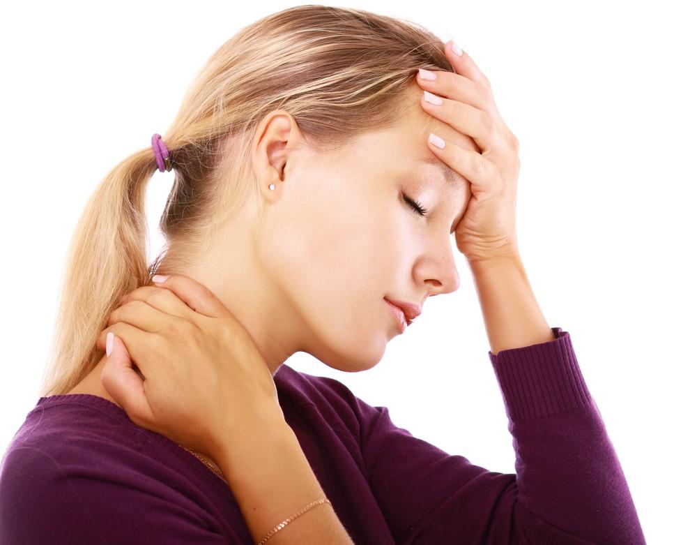 Natural Headache Relief - Collin County