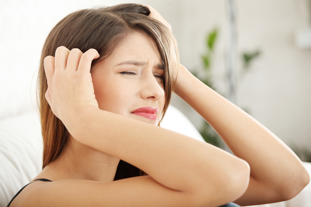 Natural Migraine Relief - Collin County