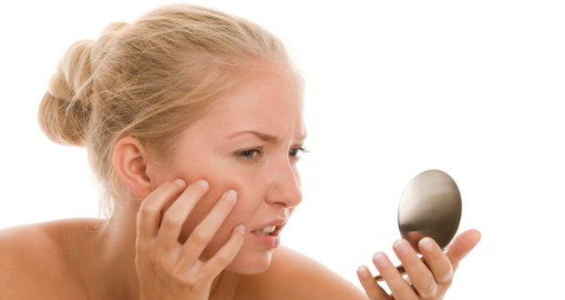How to Get Rid of Acne Fast