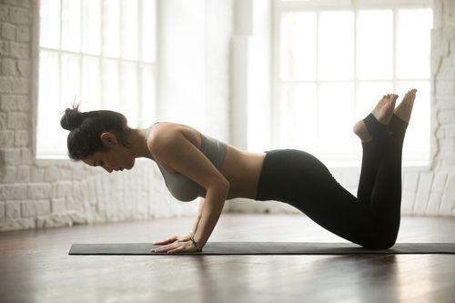 Inclines Push-up
