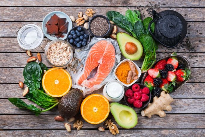 Top 9 Foods That Will Help Reduce Stress Levels: HealthifyMe Blog