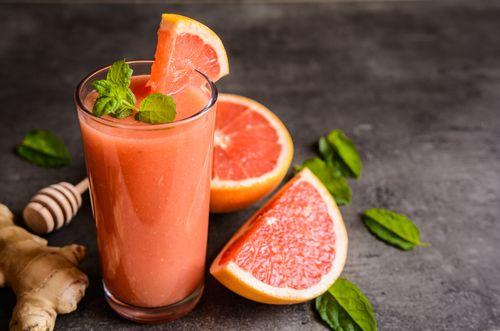 Grapefruit recipes to try