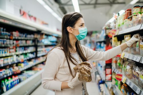 10 Foods you must stock up on during the second wave of COVID-19