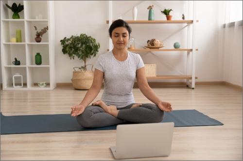 Qigong Belly Breathing (diaphragmatic breathing)