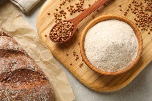 Buckwheat flour- Healthy Navratri Food