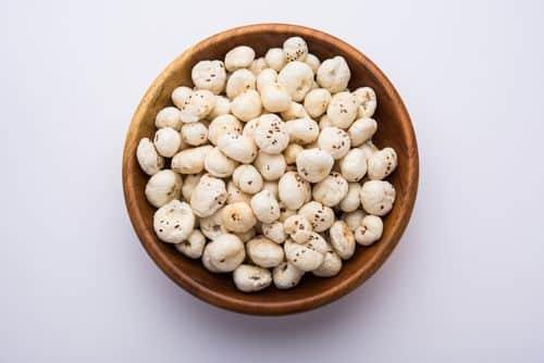 Fox Nuts- Healthy Navratri Food