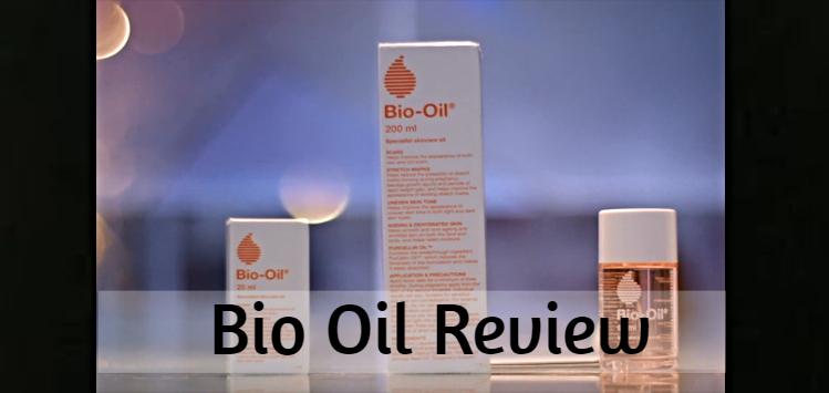 Bio oil review
