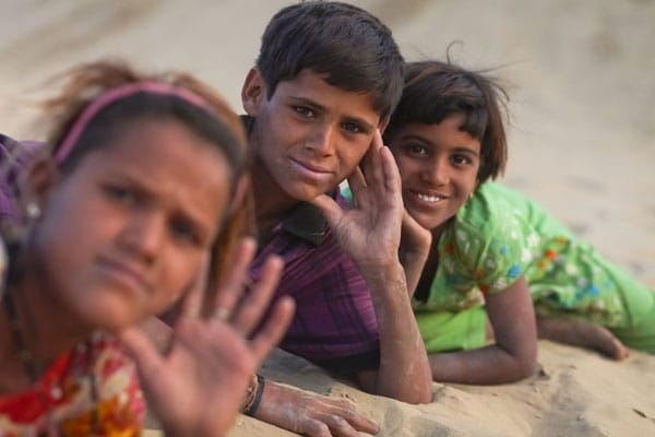 Special Focus - Polio in India