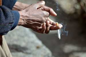 cancers linked to smoking