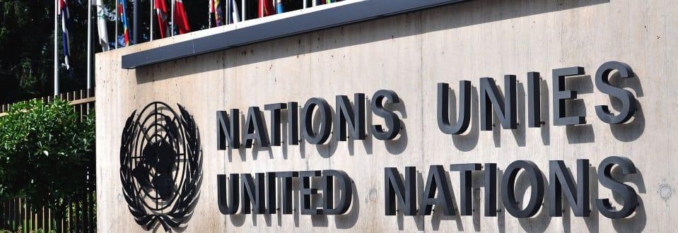 Progress on health goals deemed dismal by UN