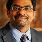 Exclusive interview with Dr. Madhukar Pai, MD, PhD